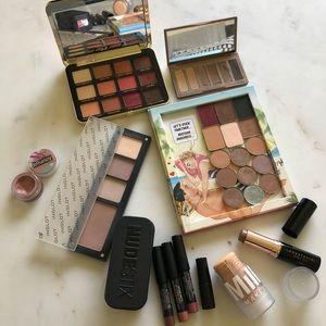 Sephora Makeup lot (+300$ value)